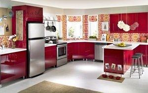 Galeria aranżacji kuchenntych