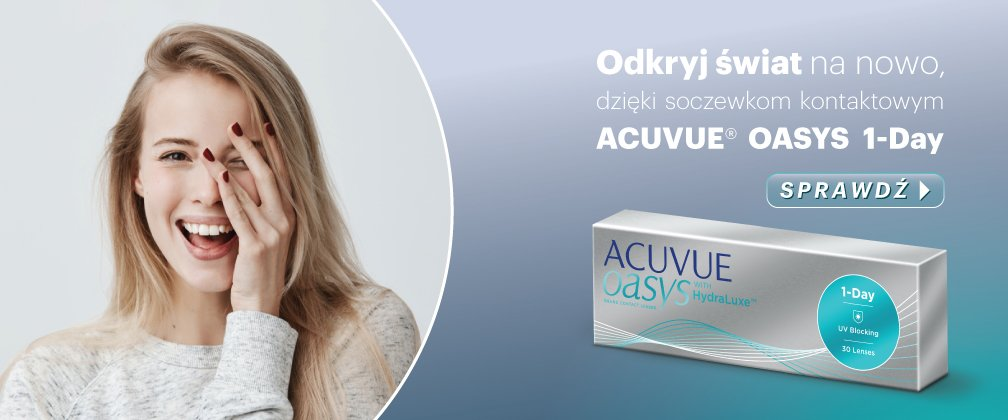 Acuvue Oasys 1_Day
