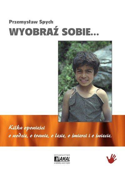 okładka książki: P. Spych