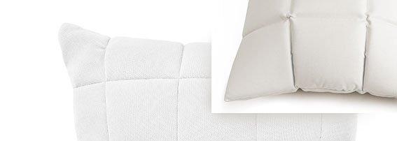 Białe Poduszki Dekoracyjne Poduszkowcypl