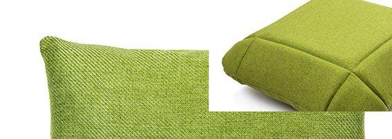 Zielone Poduszki Dekoracyjne Poduszkowcypl