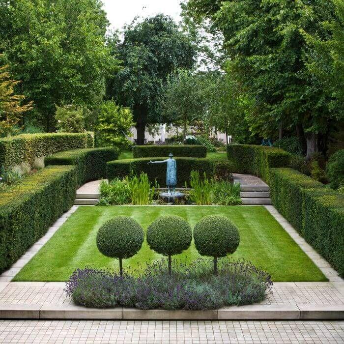 A Collection Of Our Favorite Home Garden Designs: 5 Pomysłów Na Aranżację Ogrodu