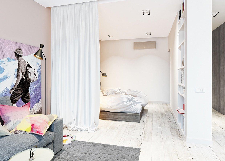 Dekoracyjne Sposoby Dzielenia Pomieszczeń Dodatki Decoart24pl