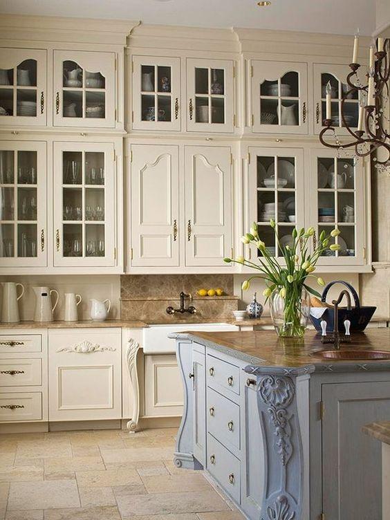 Kuchnia W Stylu Francuskim Dodatki Do Domu Sklep Decoart24pl