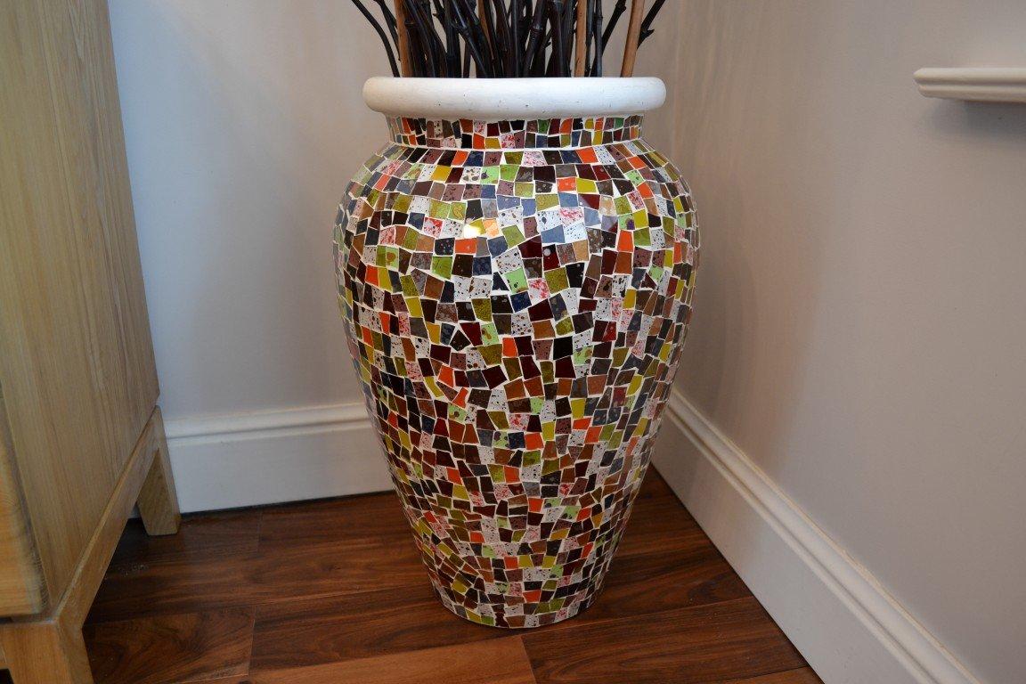 Mozaiki W Wystroju Wnętrz Dekoracje Dodatki Ozdoby Decoart24