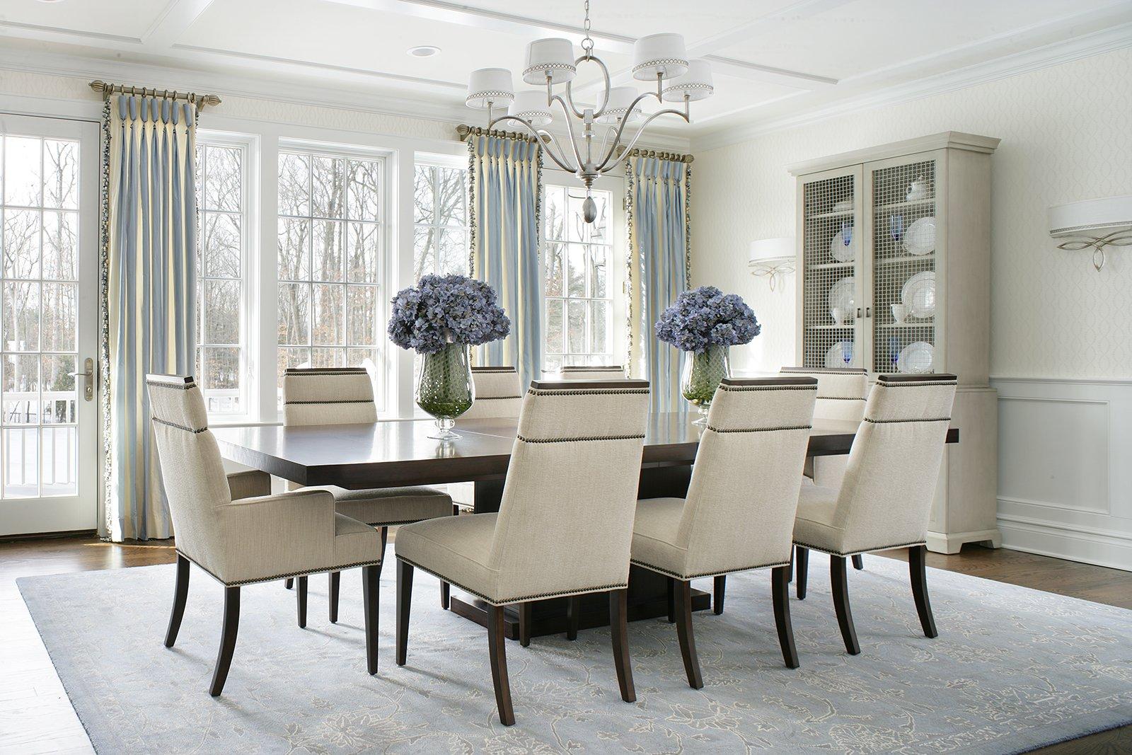 Najbardziej stylowe krzes a do jadalni blog for Small dining room design inspiration