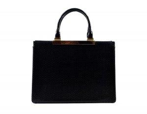 TOREBKA damska NOBO BAG 4500 czarna elegancka