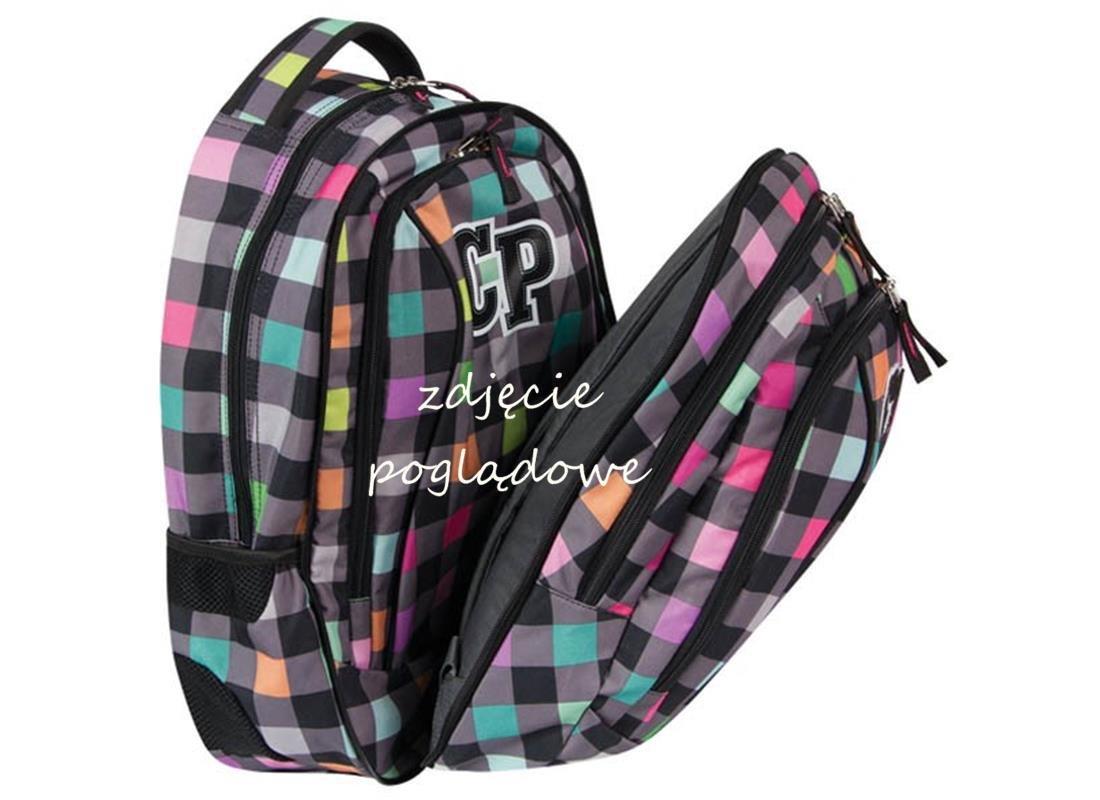 06ae83b71fc91 plecak cp coolpack 2w1 dla dziewczyny szkolny młodzieżowy