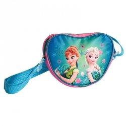 Torebka dla Dziewczyny Kraina Lodu Frozen na Ramię