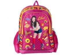 Plecak Szkolny Soy Luna dla Dziewczyny do Szkoły