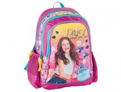 Plecak Szkolny Soy Luna do Szkoły dla Dziewczyny