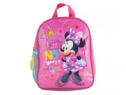 Plecak Myszka Minnie do Przedszkola dla Dziewczynki