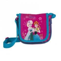 Torebeczka Kraina Lodu dla Dziewczyny na Ramię na Pasku Frozen