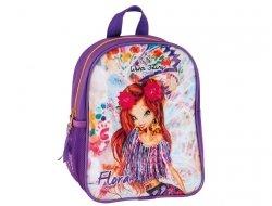 Plecak Winx Fairy Couture do Przedszkola dla Dziewczynki