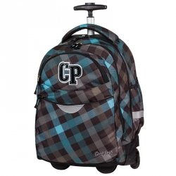 Plecak na Kółkach Cp CoolPack Szkolny dla Chłopaka