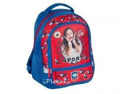 Plecak Szkolny Soy Luna dla Dziewczynki do Szkoły