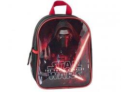 Plecak Star Wars Przedszkolny Gwiezdne Wojny dla Chłopaków