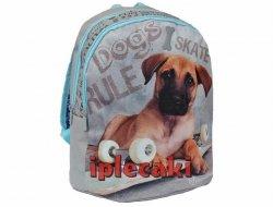 Plecak z Pieskiem Psem dla Przedszkolaka Wycieczkowy