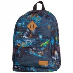 Plecak Młodzieżowy CoolPack CP Szkolny Lights Splash
