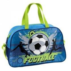 Torba Sportowa Dziecięca z Piłką Piłka Nożna Football