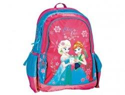 Plecak Szkolny Kraina Lodu dla Dziewczyny do Szkoły Frozen