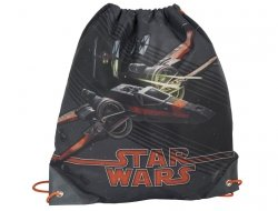 Worek Star Wars na Obuwie Buty Wf Gimnastyczny