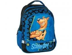 Plecak Scooby Doo Szkolny do Szkoły dla Chłopaka