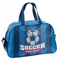 Torba dla Chłopaka Sportowa z Piłką Piłka Nożna Football