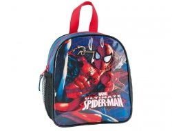 Plecak Spider-Man do Przedszkola na Wycieczkę dla Chłopaka