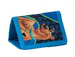 Portfel Scooby Doo dla Chłopaka Dziecka Portfelik Dziecięcy