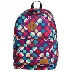 Plecak CoolPack CP Szkolny Młodzieżowy Mosaic Dots
