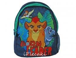 Plecak Lwia Straż do Przedszkola Born Leader