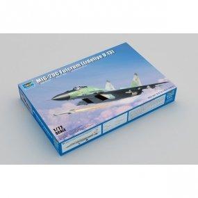 TRUMPETER Mig-29C Fulcru m