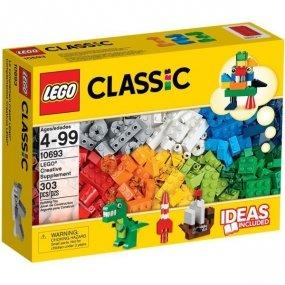 Classic Kreatywne budowanie
