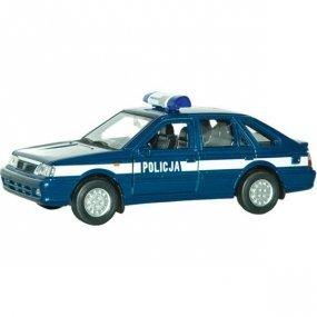 WELLY Polonez Policja 1/ 34