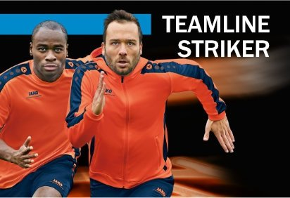 TEAMLINE STRIKER