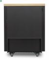 AR4018IA Wyciszona meblowa szafa serwerowa - NetShelter CX 18U