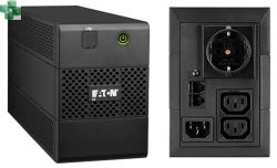 5E650iUSBDIN UPS Eaton 5E 650i DIN