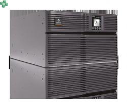 GXT4-10KRT230E Zasilacz UPS Liebert GXT4 6000VA (4800W) 230V Rack/Tower UPS E Model
