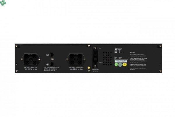 Zdjęcie produktu T/MBPWRLRT1120309/00 Ever moduł bateryjny do Powerline RT 1000