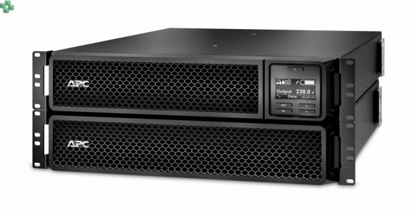 SRT3000RMXLI Zasilacz awaryjny APC Smart-UPS SRT 3000VA RM 230V