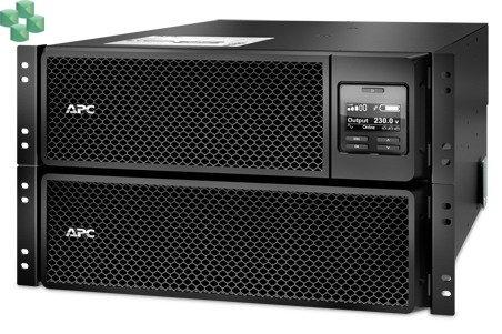 SRT10KRMXLI APC Smart-UPS SRT 10000VA/10000W RM 230V