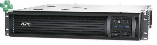 SMT1000RMI2U APC Smart-UPS 1000VA/700W LCD RM 2U 230V