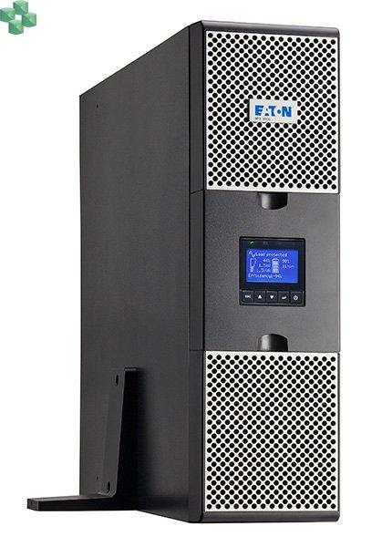 9PX1000IRTN Eaton 9PX 1000W RT2U (wieża/stelaż 2U) z kartą sieciową