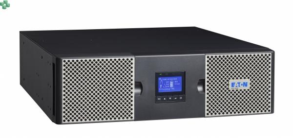 9PX2200IRTBP Zasilacz UPS Eaton 9PX 2200W RT3U (wieża/stelaż 3U do zabudowy płytkiej) w wersji IEC z obejściem serwisowym HotSwap