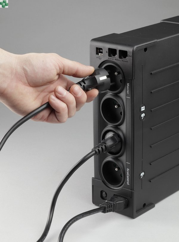 EL800USBFR Eaton Ellipse ECO 800 FR USB