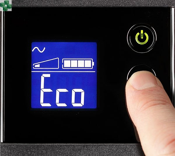 ELP850IEC UPS Eaton Ellipse PRO 850 IEC