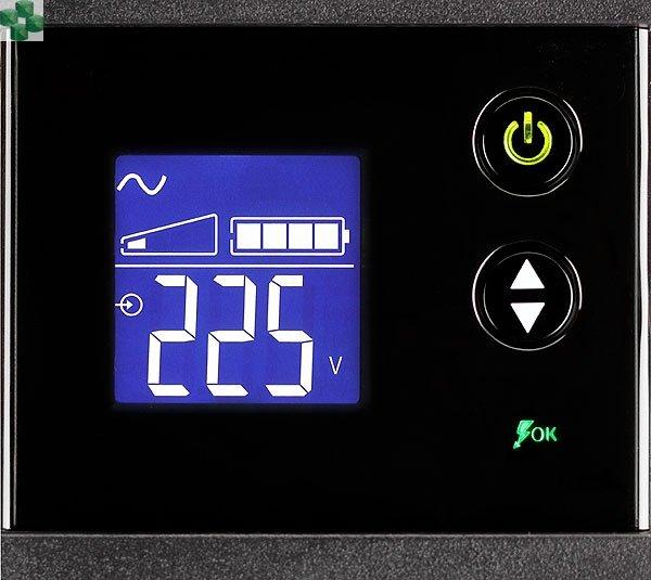 ELP1200IEC UPS Eaton Ellipse PRO 1200 IEC