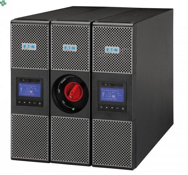 9PXM22KiRTN Zasilacz UPS Eaton 9PX 22Ki 11Ki Redundant RT9U Netpack (2 x 11 kVA, 15U)