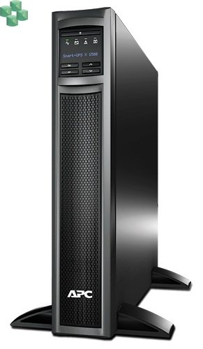 APC Smart-UPS X 1500VA Rack/Tower LCD 230V